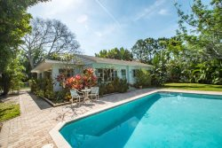 Egret House | Lovely Pool Home, Close to Beach and Shopping