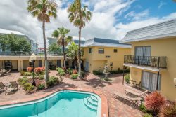 Royal Orleans | Newly renovated condo, heated pool, steps to white sand paradise