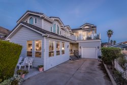 (035) Spacious Cayucos Home