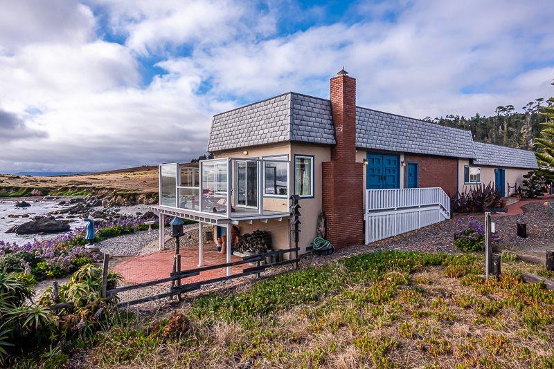 Cambria Vacation rentals, California central coast beach
