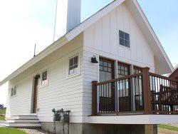 White Mountains Luxury Cottage #3