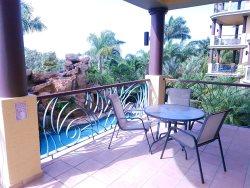 2 Bedroom 2 Bath Condo Pineapple Villas 921