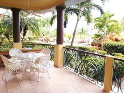 Charming Luxury Condo At Pineapple Villas