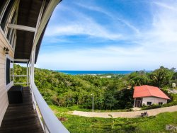 Priceless & Breathtaking View At Mahogany Hill Home