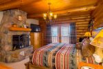 Full Kitchen in apartment to be rented separately