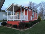 Red Bud TIny House