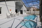 Room For Everyone! Spacious Private Pool & Spa Home.