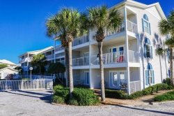 Pool, Hot Tub and Gulf Views and Only Steps from the Beach!!!