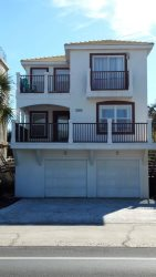 Stay on 30a! Ocean Front with Private Pool and Private Beach Access!