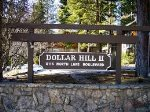 Dollar Hill II