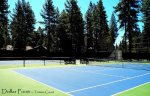 HOA Tennis Court