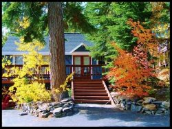 Ski Lease~Private Hot Tub~Dog Friendly and Peak of Lake Tahoe
