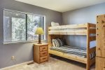 Entry Level Bedroom 2  2 Sets of Bunk Beds