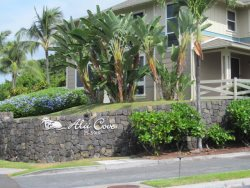 Alii Cove Townhome C-4