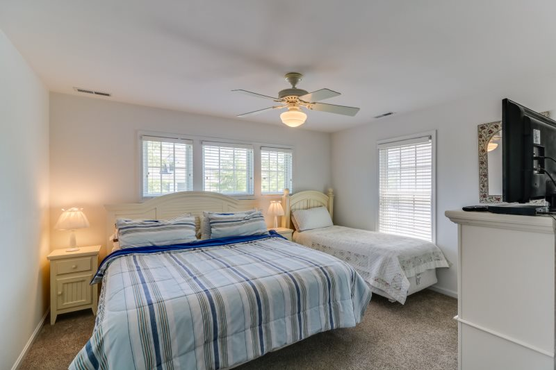 Bethany Beach Vacation Home Rentals Bear Trap Dunes