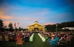 Fitness Gym Located at Bayside Resort