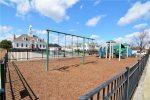 Paynters Mill Village Playgrounds and Volleyvall - Paynters Mill Village - Resort Amenities Included  FREE