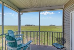 4BR Waterfront Condo * Near Bethany Beach * INCREDIBLE VIEWS * Bethany Bay Resort * 3 MBR Suites* 4 Full Baths SLEEPS 10
