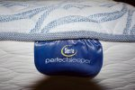 SERTA Perfect Sleeper  Premium Mattresses on All Bedrooms for Your Snoozing Pleasure