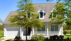 BETHANY BEACH * Bear Trap Dunes * 4 BR ELEGANT RESORT RANCH HOUSE ON GOLF COURSE* Sleeps 10