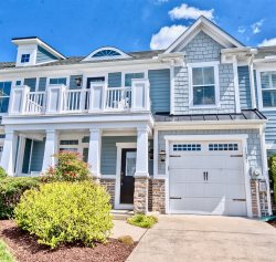 Bayside Resort 4 BR Fenwick Island Resort Home Rental: Lovely 4 BR Townhouse 2.5 BA, Sleeps 11 * 11301