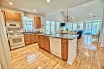 Bear Trap Dunes Aerial Photo: 2 Outdoor Pools, 2 Kid Pools, Clay Har Tru Tennis Courts and So Much More