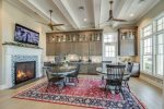 Coastal Club Waterpark features this 2 Story Slide