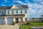 Coastal Club Resort 3 BR, 2.5 BA  Luxury Villa Townhouse END UNIT 31406  Community of the Year