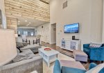 Chef Inspired Kitchen - Gas Cooking, Granite Counters and Stainless Steel Appliances