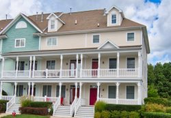 Bayside Resort: W. Fenwick Island 4BR, 3.5 BA Townhouse Across the Street From The Pools - Sleeps 9