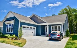 Bethany Beach Home Rental at Ocean View Beach Club * 4BR Luxury Single Family House! * Beach Resort House - 1+ Mile to Bethany Beach!