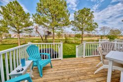 PANORAMIC GOLF COURSE VIEWS *  NEW LISTING * Bear Trap Dunes resort 3BR 2.5 Bath Luxury Golf Home