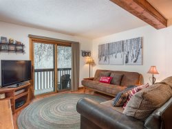 Sunday River Condo - White Cap A-206