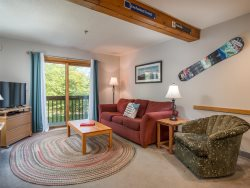 Sunday River Condo - White Cap B-113