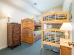2 Sets of Bunk Beds