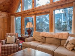 Sunday River Village Chalet