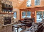 Timberline Mountain Lodge