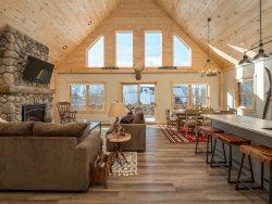 Blizzard Peaks Lodge