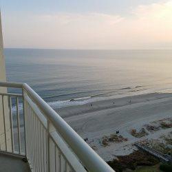 Ocean View King Suite-Carolinian Resort