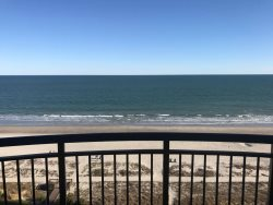 Oceanfront suite at Boardwalk - sleeps 6!