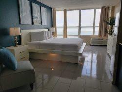 Oceanfront studio - Sun N Sand -1005