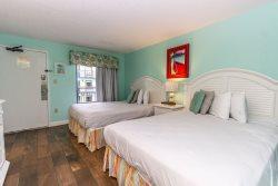 Monterey Bay-ocean view one bedroom suite!