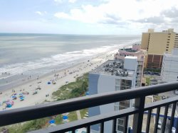 3 Bedroom, 2 Bath Angle Oceanfront at Ocean Reef!