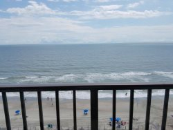 Oceanfront suite at Ocean Park - Sleeps 10!