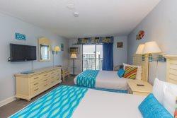 Sea Mist Resort 51406 ocean view studio