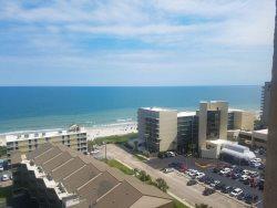 Ocean view suite at Ocean Dunes Tower I!