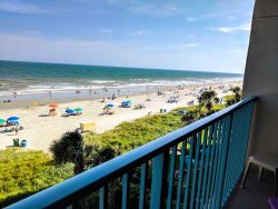 Sand Dunes 2428 - One bedroom at Sand Dunes-sleeps 6