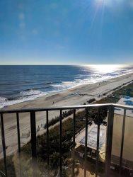 The Palace 805 Ocean View condo
