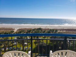 Oceanfront 2 Bedroom 3 Bath Suite-Sleeps 10