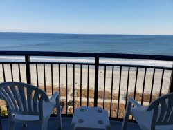Oceanfront One Bedroom Condo Boardwalk 1030!